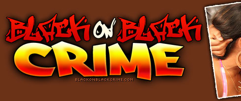 Black On Black Crime Starring Jazzy Lixx